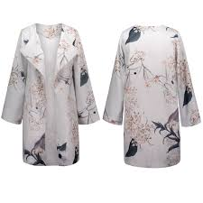 vintacy 17 vacation women summer trench