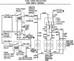 solved i have a 1988 f150 fixya yellow has always been the sending unit and the smaller black wire the sending unit ground also here is the diagram of an early production 88 f150