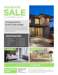 the best real estate flyer for all realty companies real estate flyer 9