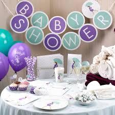 1001 Ideen Für Babyparty Deko Zum Entlehnen