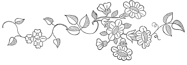 Hand Embroidery Patterns Classy Hand Embroidery Patterns DigitEMB