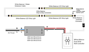wiring diagram for led light strip the wiring diagram led lights wiring diagram nodasystech wiring diagram