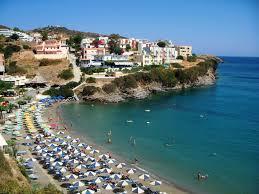 Amoudi Villas Beaches Of Rethymno Villas Lefkothea In Rethymno Crete