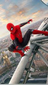 Spider-Man: Far From Home 4K Ultra HD ...