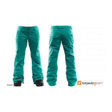 Womens Range 10k Snow Pants