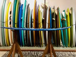 RMD SURFBOARDS 5.10 Marcy Fish Okinawa surf shop YES SURF