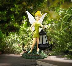 garden fairy figurines. Garden Fairy Statue Accessories Figurine In Colour Figurines Flower Fairies Angel Statues Ornaments Adelaide