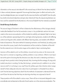 Instructional Design Concepts Basic Graphic Design Skills For Instructional Designers