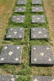 9 garden paths