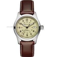 men s hamilton khaki field 38mm automatic watch h70455523 mens hamilton khaki field 38mm automatic watch h70455523