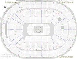 Ufc St Louis Seating Chart Scottrade Center Ufc Bellator Mma Fights Fully Seated