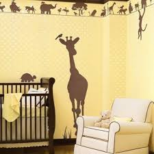 Wall Designs Bedroom Ideas Designs Cool Jungle Kids Bedroom Paint The Walls