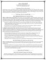 11 sample resume objectives customer service sample resumes customer service