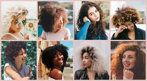 Curl Type Chart Devacurl How To Know Your Curly Girl Curl Type