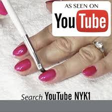 nail art rhinestone gel glue