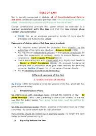 rule of law and parliamentary sovereignty essay lynxbus rule of law and parliamentary sovereignty essay