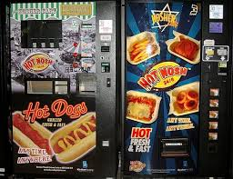 Starting Vending Machine Business Mesmerizing Biz Vending Machine How To Start A Hot Dog Vending Business