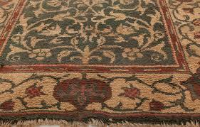 vintage william morris rug bb6379
