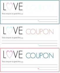 Gift Coupon Template Word Maney Co