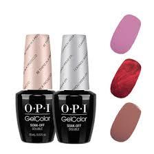 Гель-лак для ногтей O.P.I. GelColor - купить по ... - PARFUMS