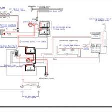 marine electrical wiring diagram electrical wiring solutions marine electrical wiring diagram marine printable wiring