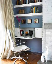 kansas oak hidden home office. hidden home office inspiration desk make it blissful kansas oak