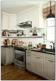 Lowes Kitchen Cabinets White Beautiful Lowes Kitchen Cabinets White Home And Cabinet Reviews