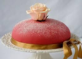 Swedish Princess Cake Prinsesstårta Yuans Blog Something About