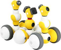 Детский <b>конструктор</b>-<b>робот</b> 12+ в 1 <b>Mabot C</b>: Shenzhen Bell ...