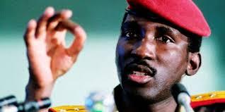 Burkina Faso - Mort de Thomas Sankara : le mystère bientôt résolu ? - Le  Point