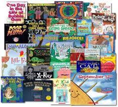 scholastic s kids are authors