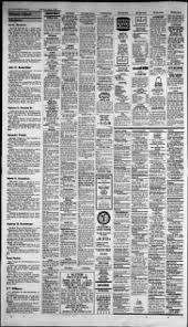 Reno Gazette-Journal From Reno, Nevada On July 9, 1988 · Page 20