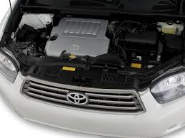 Image: 2008 Toyota Highlander FWD 4-door Sport (Natl) Engine, size ...