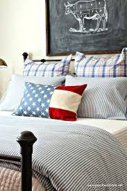 American Flag Bedroom Decor Patriotic Flag Pillow American Flag Wall Decor  Bedroom