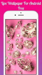 Pink glitter Live Wallpaper 2019 Pink ...