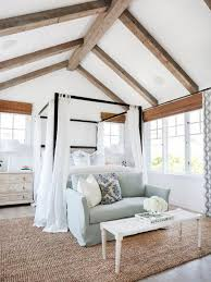 24 Canopy Beds We're Swooning Over | HGTV