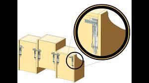 Kitchen Wall Cabinet Vertical Adjustment Diynot Forums