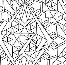 Small Picture Abstract Coloring Pages For You To Create Great Art