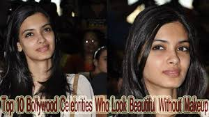 top 10 bollywood actor without makeup who look beautiful without makeup 2017
