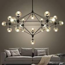gorgeous designer chandelier lighting modern glass chandeliers designer jason miller modo chandelier