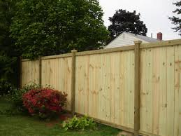 wood privacy fences. Picture Wood Privacy Fences