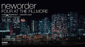 Miami Beach Fillmore Seating Chart Fillmore Miami