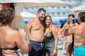 It's the Matteo Salvini summer roadshow – POLITICO