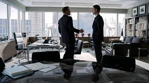 suits office. Suits Office. Harvey, Instead, Lists All The Things That Mike Did Against Harvey Office F