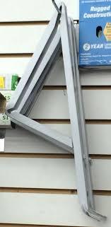 Window Ac Support Bracket Air Conditioner Home Depot
