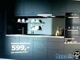 Mignon Prix Cuisine Ikea Amenagee Complete Amacnagace D Une Harlig