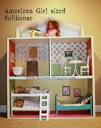 dolls house furniture ikea. American Girl Dollhouse {Ikea Hack} Dolls House Furniture Ikea