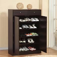 Shoe Cabinet Designs
