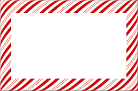 christmas candy border. Wonderful Candy Candy Cane Christmas Borders And Frames On Border