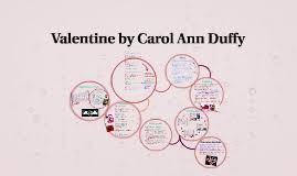 valentine by carol ann duffy by david guo on prezi copy of valentine by carol ann duffy